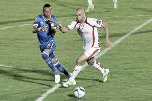 Tunisia 1-1 Cape Verde: Spoils shared thanks to Héldon penalty