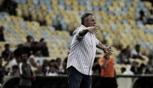 """Abel Braga exalta classificação diante do Vasco: """"Vitória incontestável"""""""