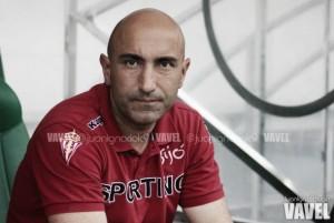 """Abelardo: """"Convoco a los que creo mejores para cada partido"""""""