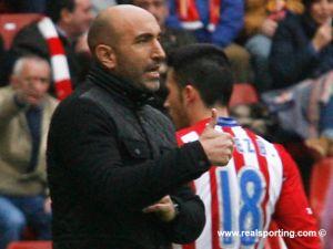 """Abelardo: """"Pelearemos hasta el último minuto"""""""