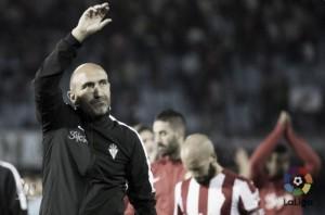 ¿Qué pasó en el último Granada- Sporting?