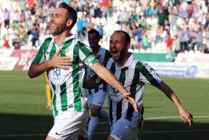 El Arcángel vuelve a ver ganar al Córdoba CF