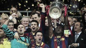 Final Wembley 2011: y el cielo se tiñó de azulgrana