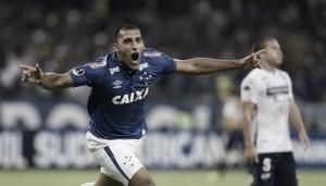 Ábila sai do banco e garante vitória do Cruzeiro diante do Nacional-PAR pela Copa Sul-Americana