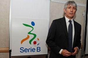 Serie B, si parte il 5/9