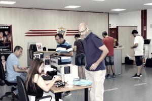 La UD Almería finaliza el periodo de renovaciones con 6.672 abonados