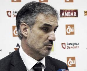 """José Luis Abós: """"Lo podemos hacer mucho mejor"""""""