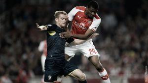 Arsenal 1-2 Southampton: Post-Match Comments
