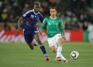 Gerardo Torrado, Puma y seleccionado mexicano