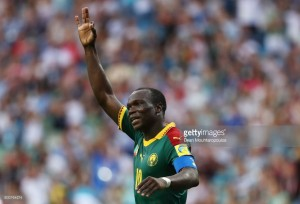Analysis: Lessons learned from Nigeria's 1-1 draw against Cameroon