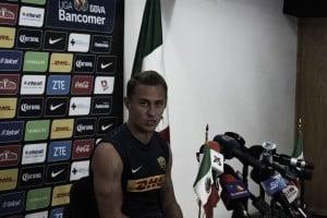 """Abraham González: """"No hay presión en Pumas"""""""