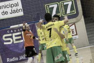 Jaén vuelve para quedarse