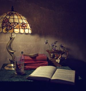 Una habitación propia de Virginia Woolf