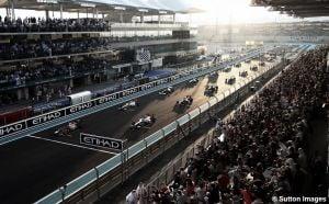 Carrera del GP de Abu Dhabi 2014 de F1 en vivo y directo online