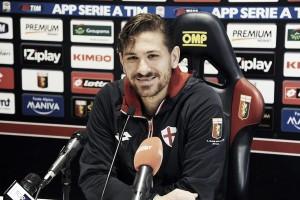 """Genoa, Cerci si presenta: """"Milan scelta sbagliata, qui mi rilancio"""""""