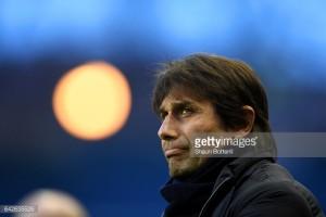Result Chelsea 3-1 Swansea City in Premier League 2017