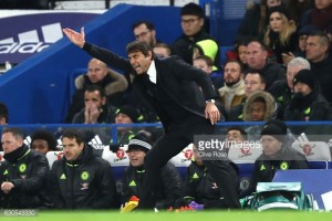 Chelsea vs Stoke City Live Score Commentary in Premier League 2016