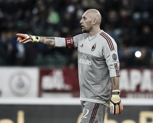 Abbiati wants one more year, then, will consider future
