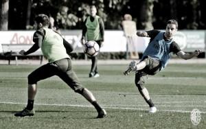 Milan, le ultime da Milanello: focus sulla fase offensiva