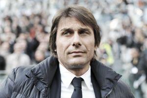 Antonio Conte à la tête de la Nazionale