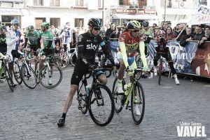 Previa | Vuelta a Andalucía 2015: 3ª etapa, Motril - Alto de Hazallanas