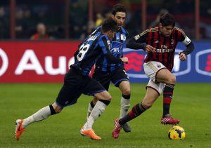 Resultado Milan vs Atalanta de Serie A jornada 19 (0-1)