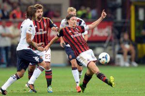 Cagliari e Milan, due squadre alla disperata ricerca di punti