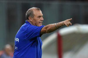 El Carpi cesa a Fabrizio Castori