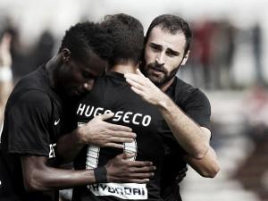 Previa. 4ª ronda de la Taça de Portugal 2015/16