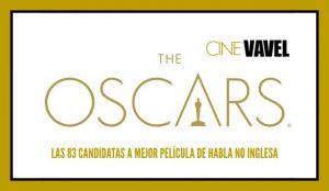 83 candidatas por un Oscar