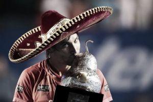 Ferrer recupera su corona mexicana