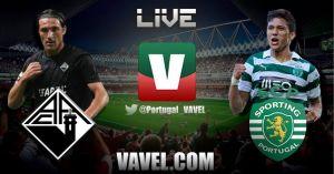 Académica vs Sporting en vivo y en directo online