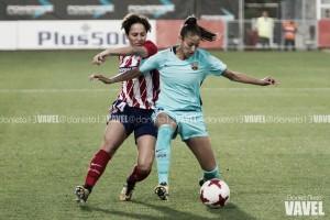 El cara a cara entre los titanes del fútbol femenino