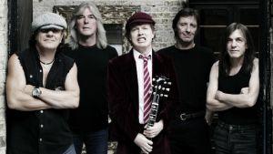 Se rumorea posible retiro de AC/DC