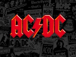 Nueva pista de lo nuevo de AC/DC