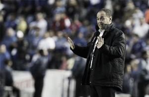 """José de Jesús Aceves: """"Tigres es un equipo importante, tiene su grado de dificultad"""""""