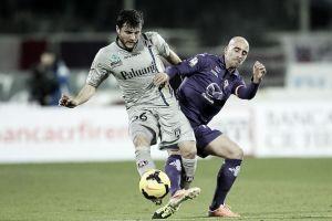 Live Fiorentina - Chievo in risultato partita Serie A (3-0)