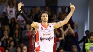 Polonara saluta la Summer League: lieve acciacco, subito in Italia