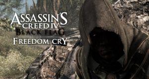 Assassin's Creed Grito de Libertad será un juego independiente