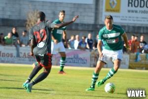 CD Tudelano - Coruxo FC: duelo marcado por las ausencias