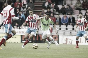 Lugo y Ponferradina se olvidan los goles