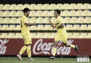 """Franco Acosta: """"El partido frente al Barça B es muy importante, un rival muy completo"""""""