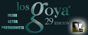 Camino a los Goya 2015: mejor actor protagonista