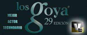 Camino a los Goya 2015: mejor actor de reparto