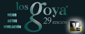 Camino a los Goya 2015: mejor actor revelación