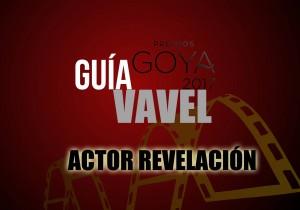 Camino a los Goya 2017: Mejor Actor Revelación