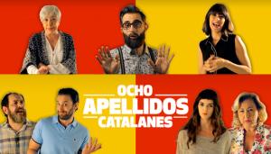 Tráiler de 'Ocho apellidos catalanes'