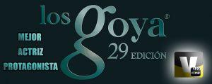 Camino a los Goya 2015: mejor actriz protagonista