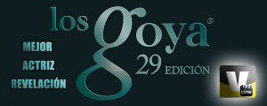 Camino a los Goya 2015: mejor actriz revelación