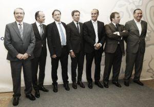 Un nuevo grupo de empresarios aragoneses podría hacerse con el club